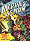 Cover for Marines in Action (Horwitz, 1953 series) #29