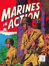 Cover for Marines in Action (Horwitz, 1953 series) #19