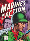 Cover for Marines in Action (Horwitz, 1953 series) #20