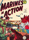 Cover for Marines in Action (Horwitz, 1953 series) #18