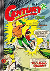 Cover for Century Comic (K. G. Murray, 1961 series) #84