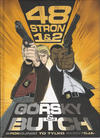 Cover for 48 stron 1 & 2 (Mandragora, 2005 series)