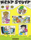 Cover Thumbnail for Neat Stuff (1985 series) #12 [2nd Edition]