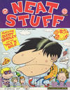 Cover Thumbnail for Neat Stuff (1985 series) #9 [2nd printing]