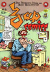 Cover Thumbnail for Zap Comix (1982 ? series) #8 [5th print- 3.95 USD]