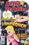 Cover for Betty and Veronica (Archie, 1987 series) #261