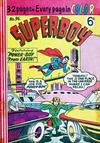 Cover for Superboy (K. G. Murray, 1949 series) #96