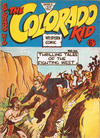 Cover for Colorado Kid (L. Miller & Son, 1954 ? series) #70