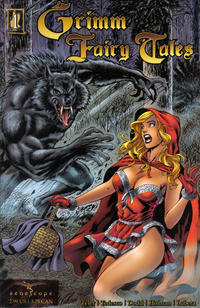 Cover Thumbnail for Grimm Fairy Tales (Zenescope Entertainment, 2005 series) #1
