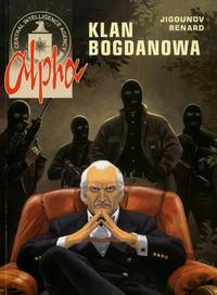 Cover Thumbnail for Alpha (Egmont Polska, 2002 series) #2 - Klan Bogdanowa