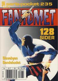 Cover Thumbnail for Serie-pocket (Hjemmet / Egmont, 1998 series) #235