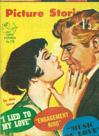 Cover Thumbnail for Cupid Pictorial (Magazine Management, 1958 ? series) #126