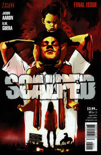 Cover Thumbnail for Scalped (DC, 2007 series) #60
