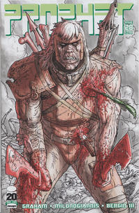 Cover Thumbnail for Prophet (Image, 2012 series) #28