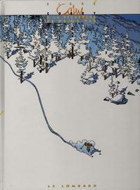 Cover Thumbnail for A la recherche de Peter Pan (Le Lombard, 1984 series) #1 [1997 edition]