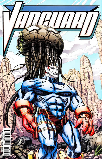 Cover for Savage Dragon (Image, 1993 series) #181