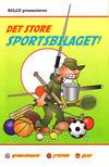Cover for Bilag til Billy (Hjemmet / Egmont, 2001 series) #12/10
