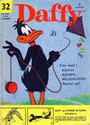 Cover for Daffy (Allers Forlag, 1959 series) #32/1960