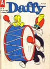 Cover for Daffy (Allers Forlag, 1959 series) #20/1964
