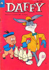 Cover for Daffy (Allers Forlag, 1959 series) #1/1969