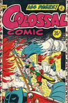 Cover for Colossal Comic (K. G. Murray, 1958 series) #42