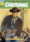 Cover for A Movie Classic (World Distributors, 1956 ? series) #16 - Cheyenne