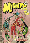Cover for Mighty Comic (K. G. Murray, 1960 series) #45