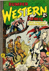 Cover for Bumper Western Comic (K. G. Murray, 1959 series) #14
