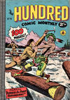 Cover for The Hundred Comic Monthly (K. G. Murray, 1956 ? series) #19