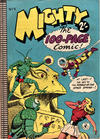 Cover for Mighty The 100-Page Comic! (K. G. Murray, 1957 series) #9