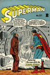 Cover for Superman (K. G. Murray, 1947 series) #127