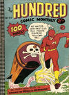 Cover for The Hundred Comic Monthly (K. G. Murray, 1956 ? series) #21