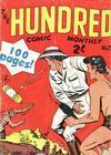 Cover for The Hundred Comic Monthly (K. G. Murray, 1956 ? series) #5