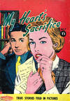Cover for True Stories Told in Pictures (Horwitz, 1958 ? series) #7