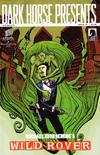 Cover for Dark Horse Presents (Dark Horse, 2011 series) #15 [172]
