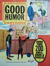 Cover for Good Humor (Charlton, 1961 series) #18