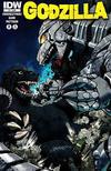 Cover Thumbnail for Godzilla (2012 series) #5