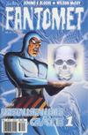 Cover for Fantomet (Hjemmet / Egmont, 1998 series) #23/2003