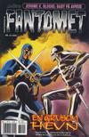 Cover for Fantomet (Hjemmet / Egmont, 1998 series) #22/2003