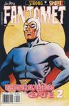 Cover for Fantomet (Hjemmet / Egmont, 1998 series) #24/2003