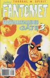 Cover for Fantomet (Hjemmet / Egmont, 1998 series) #25/2003