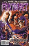 Cover for Fantomet (Hjemmet / Egmont, 1998 series) #3/2004
