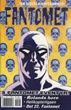 Cover for Fantomet (Hjemmet / Egmont, 1998 series) #6/2004