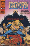 Cover for Edderkoppen (Semic, 1984 series) #9/1986