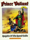 Cover for Prince Valiant (Fantagraphics, 1984 series) #3 - Knights of the Round Table