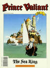 Cover for Prince Valiant (Fantagraphics, 1984 series) #5 - The Sea King