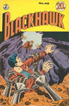 Cover for Blackhawk (K. G. Murray, 1959 series) #46