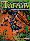 Cover for Edgar Rice Burroughs' Tarzan (K. G. Murray, 1980 series) #9