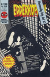 Cover for Edderkoppen (Semic, 1984 series) #7/1988