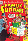 Cover for Family Funnies (Associated Newspapers, 1953 series) #5